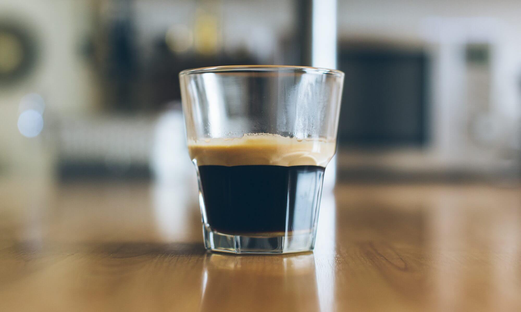 Our blog is best enjoyed with freshly brewed coffee!